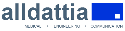 Alldattia = medical + engineering + communication
